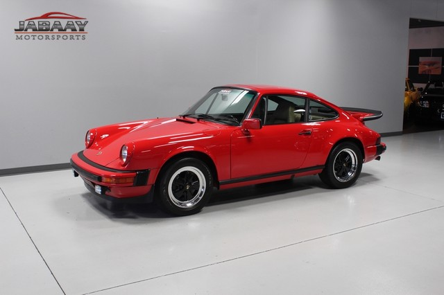 1980 Porsche 911 SC Merrillville, Indiana 32