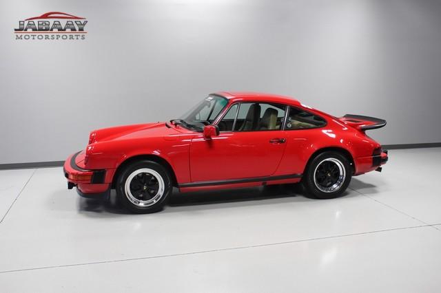 1980 Porsche 911 SC Merrillville, Indiana 33