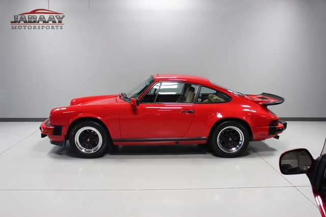 1980 Porsche 911 SC Merrillville, Indiana 34