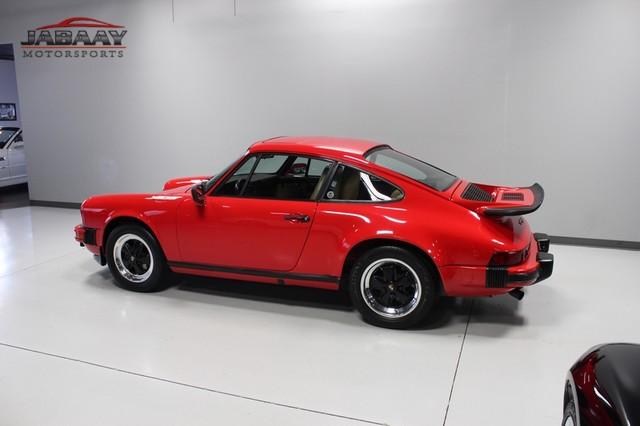 1980 Porsche 911 SC Merrillville, Indiana 35