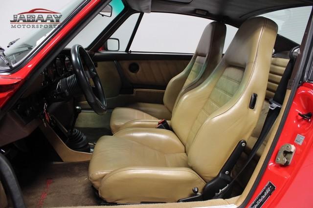 1980 Porsche 911 SC Merrillville, Indiana 10