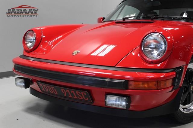 1980 Porsche 911 SC Merrillville, Indiana 27