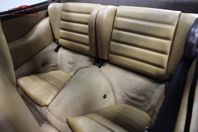 1980 Porsche 911 SC Merrillville, Indiana 12
