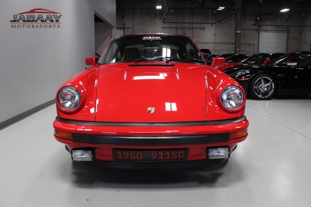 1980 Porsche 911 SC Merrillville, Indiana 7