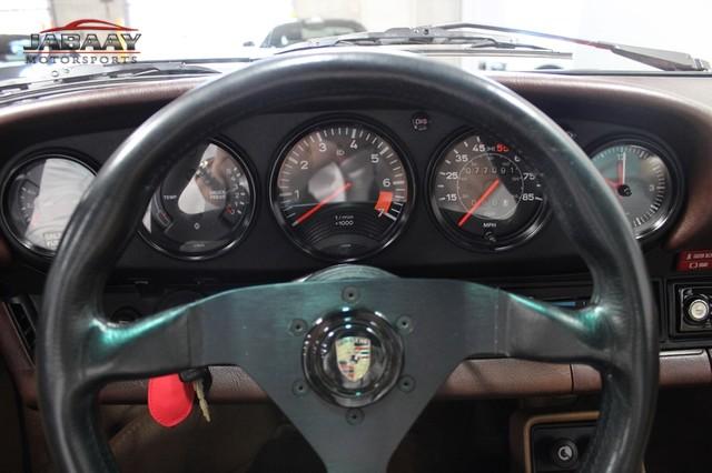 1980 Porsche 911 SC Merrillville, Indiana 17
