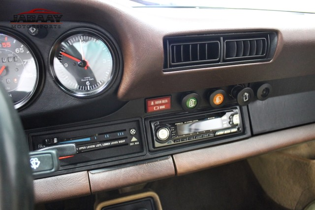 1980 Porsche 911 SC Merrillville, Indiana 19