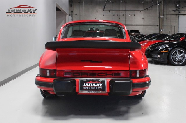 1980 Porsche 911 SC Merrillville, Indiana 3