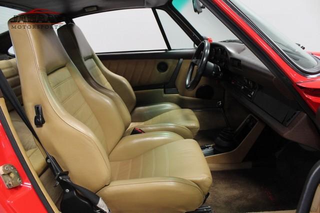 1980 Porsche 911 SC Merrillville, Indiana 15