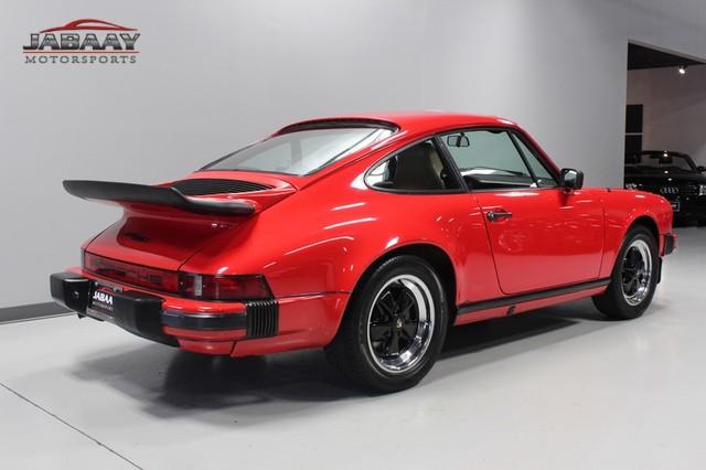 1980 Porsche 911 SC Merrillville, Indiana 4