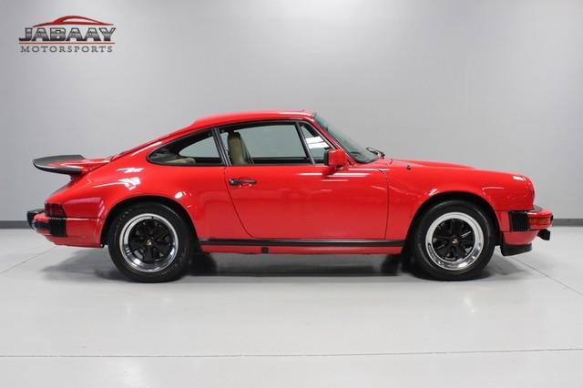 1980 Porsche 911 SC Merrillville, Indiana 5