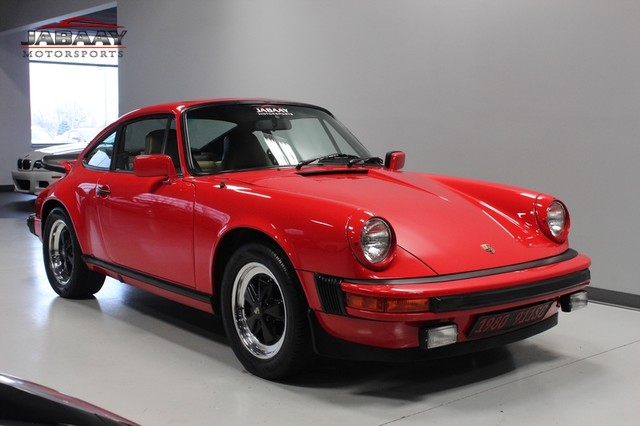 1980 Porsche 911 SC Merrillville, Indiana 6