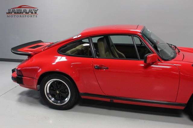 1980 Porsche 911 SC Merrillville, Indiana 36