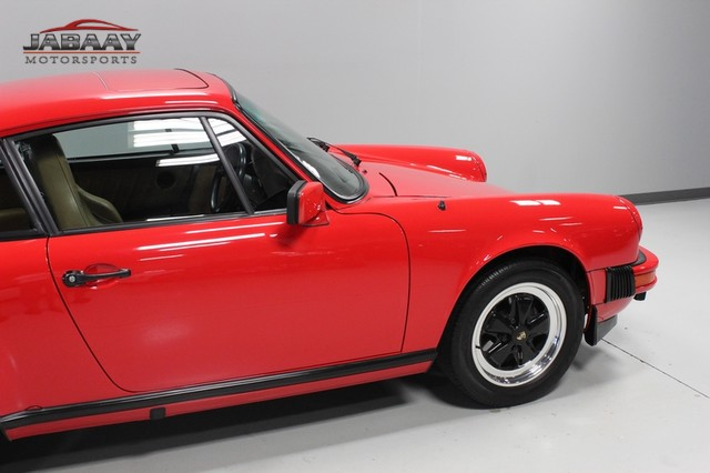 1980 Porsche 911 SC Merrillville, Indiana 37