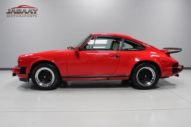 1980 Porsche 911 SC Merrillville, Indiana 1