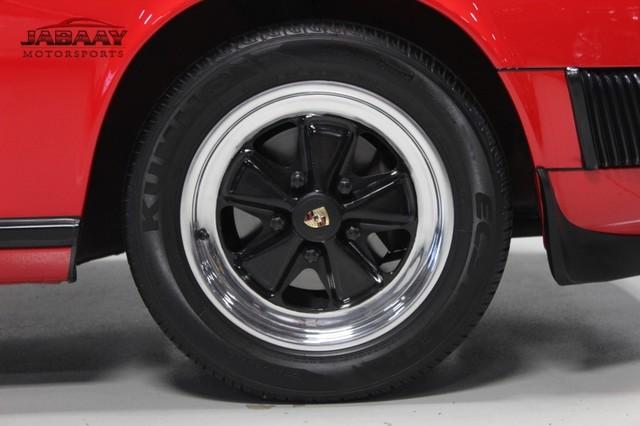 1980 Porsche 911 SC Merrillville, Indiana 45