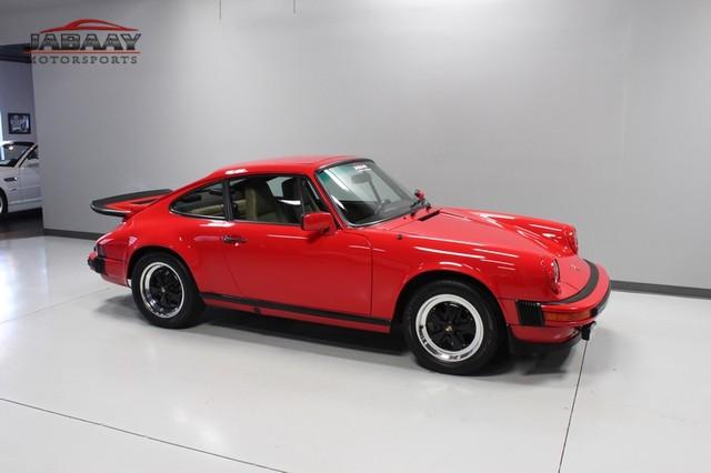 1980 Porsche 911 SC Merrillville, Indiana 41
