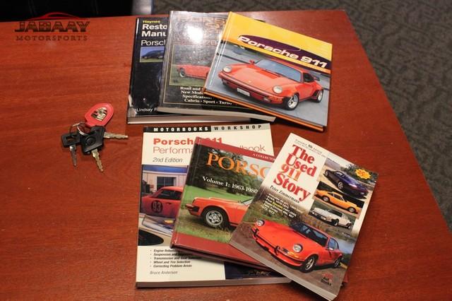 1980 Porsche 911 SC Merrillville, Indiana 48