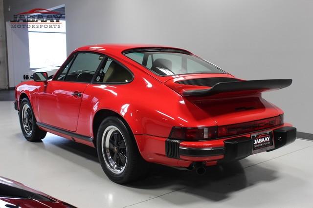 1980 Porsche 911 SC Merrillville, Indiana 2