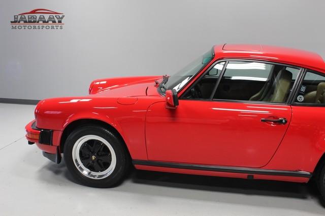 1980 Porsche 911 SC Merrillville, Indiana 30