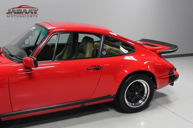 1980 Porsche 911 SC Merrillville, Indiana 31