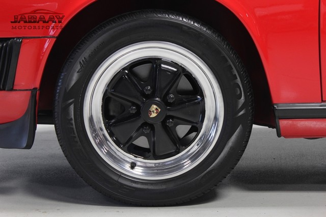 1980 Porsche 911 SC Merrillville, Indiana 42