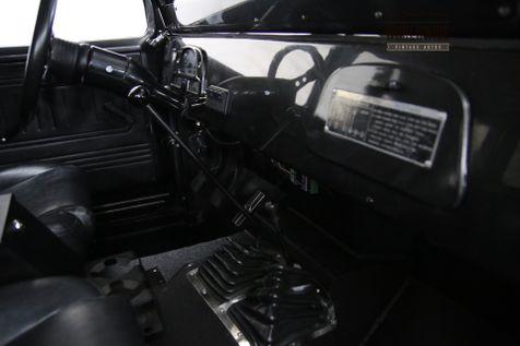 1980 Toyota LAND CRUISER FJ40  FRAME OFF RESTORED. VORTEC. $55K BUILD!   Denver, Colorado   Worldwide Vintage Autos in Denver, Colorado