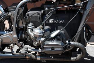 1981 BMW R100 VINTAGE STREET BOBBER MOTORCYCLE MADE TO ORDER Mendham, New Jersey 7
