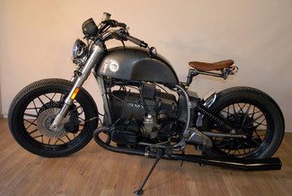 1981 BMW R100 VINTAGE STREET BOBBER MOTORCYCLE MADE TO ORDER Cocoa, Florida 28