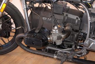 1981 BMW R100 VINTAGE STREET BOBBER MOTORCYCLE MADE TO ORDER Mendham, New Jersey 31