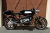 1981 BMW R100 RS CAFE RACER VINTAGE MOTORBIKE MADE TO ORDER Mendham, New Jersey