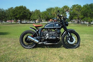 1981 BMW R100RS BMW R100RS CUSTOM CAFE BOBBER - MADE TO ORDER Cocoa, Florida 13