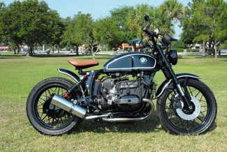 1981 BMW R100RS BMW R100RS CUSTOM CAFE BOBBER - MADE TO ORDER Cocoa, Florida 2