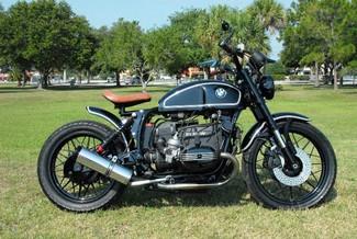1981 BMW R100RS BMW R100RS CUSTOM CAFE BOBBER - MADE TO ORDER Cocoa, Florida