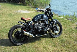 1981 BMW R100RS BMW R100RS CUSTOM CAFE BOBBER - MADE TO ORDER Cocoa, Florida 35