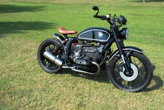 1981 BMW R100RS BMW R100RS CUSTOM CAFE BOBBER - MADE TO ORDER Cocoa, Florida 1