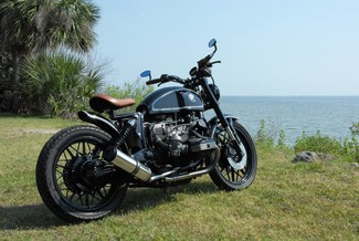 1981 BMW R100RS BMW R100RS CUSTOM CAFE BOBBER - MADE TO ORDER Cocoa, Florida 36