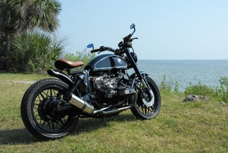 1981 BMW R100RS BMW R100RS CUSTOM CAFE BOBBER - MADE TO ORDER Cocoa, Florida 3