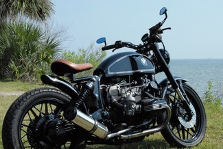 1981 BMW R100RS BMW R100RS CUSTOM CAFE BOBBER - MADE TO ORDER Cocoa, Florida 38
