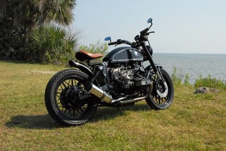 1981 BMW R100RS BMW R100RS CUSTOM CAFE BOBBER - MADE TO ORDER Cocoa, Florida 41