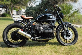 1981 BMW R100RS BMW R100RS CUSTOM CAFE BOBBER - MADE TO ORDER Cocoa, Florida 42
