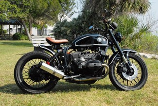 1981 BMW R100RS BMW R100RS CUSTOM CAFE BOBBER - MADE TO ORDER Cocoa, Florida 43