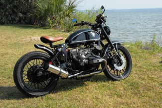 1981 BMW R100RS BMW R100RS CUSTOM CAFE BOBBER - MADE TO ORDER Cocoa, Florida 44