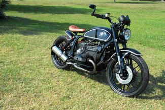 1981 BMW R100RS BMW R100RS CUSTOM CAFE BOBBER - MADE TO ORDER Cocoa, Florida 6