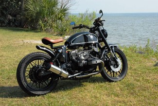 1981 BMW R100RS BMW R100RS CUSTOM CAFE BOBBER - MADE TO ORDER Cocoa, Florida 45