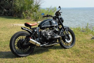 1981 BMW R100RS BMW R100RS CUSTOM CAFE BOBBER - MADE TO ORDER Cocoa, Florida 46