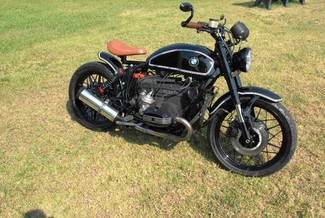 1981 BMW R100RS BMW R100RS CUSTOM CAFE BOBBER - MADE TO ORDER Cocoa, Florida 47