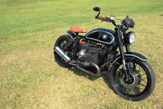 1981 BMW R100RS BMW R100RS CUSTOM CAFE BOBBER - MADE TO ORDER Cocoa, Florida 48