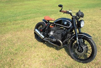 1981 BMW R100RS BMW R100RS CUSTOM CAFE BOBBER - MADE TO ORDER Cocoa, Florida 49