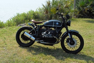 1981 BMW R100RS BMW R100RS CUSTOM CAFE BOBBER - MADE TO ORDER Cocoa, Florida 52