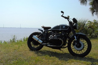 1981 BMW R100RS BMW R100RS CUSTOM CAFE BOBBER - MADE TO ORDER Cocoa, Florida 53